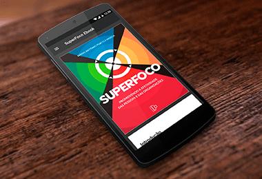 Ebook SuperFoco